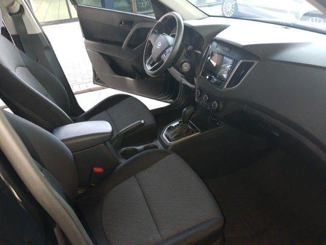 Hyundai Creta 1.6 16v 4p Flex Attitude Automatico - Foto 6