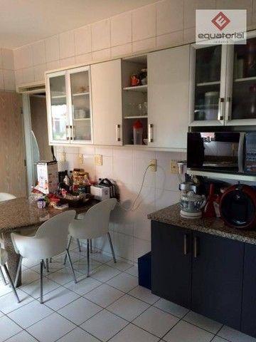 Fortaleza - Apartamento Padrão - Dionisio Torres - Foto 17