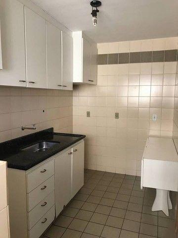 Apartamento para venda possui 57 metros quadrados com 2 quartos uma vaga - Foto 2