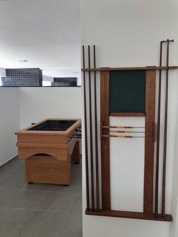 Apartamento à venda com 2 dormitórios em Barro duro, Maceió cod:IM1001 - Foto 19