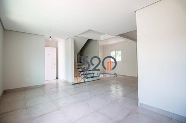 Sobrado com 3 dormitórios à venda, 123 m² por R$ 495.000,00 - Jardim Itu - Porto Alegre/RS - Foto 4
