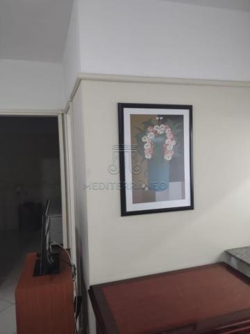Apartamento para alugar com 1 dormitórios em Anhangabau, Jundiai cod:L6446 - Foto 12