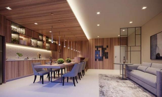 THZ 2965 - 100 - apartamento com 132m², 2 - 3 quartos - Jardim São Luiz, Ribeirão Preto -  - Foto 19