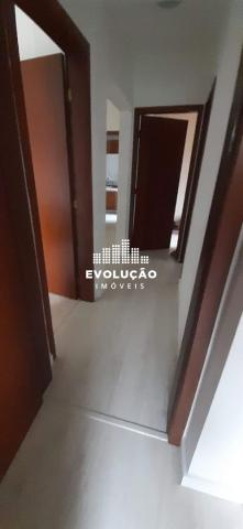 Apartamento à venda com 3 dormitórios em Capoeiras, Florianópolis cod:9915 - Foto 15