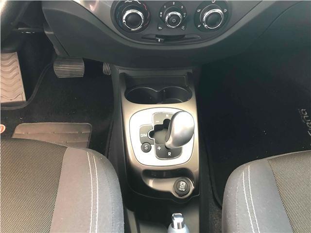 Fiat Grand Siena Essence 1.6 2018 Automático Lindo! - Foto 10