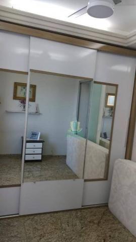 Apartamento com 1 dormitório para alugar com 37 m² por R$ 1.500/mês no Edifício Grand Prix - Foto 15