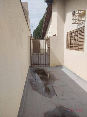 Casa com 4 dormitórios para alugar, 549 m² por R$ 2.800/mês - Jardim Tarraf II - São José  - Foto 7