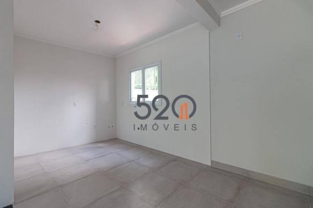 Sobrado com 3 dormitórios à venda, 123 m² por R$ 495.000,00 - Jardim Itu - Porto Alegre/RS - Foto 6