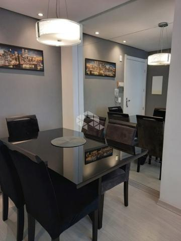 Apartamento à venda com 2 dormitórios em São sebastião, Porto alegre cod:9934325
