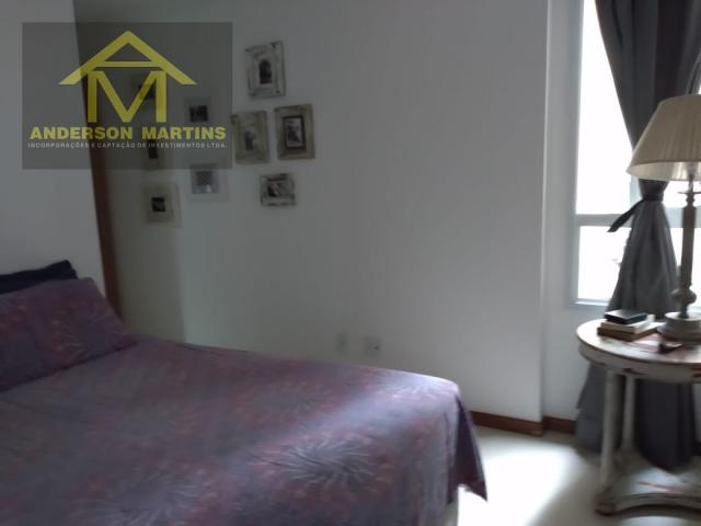 Apartamento à venda com 2 dormitórios em Itapuã, Vila velha cod:17551 - Foto 8