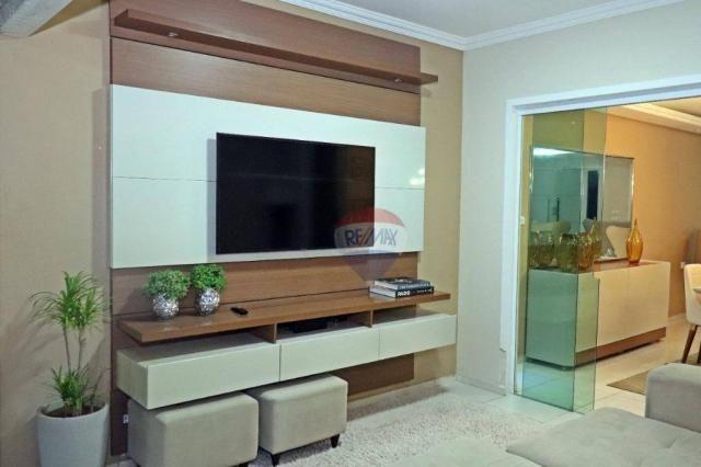 Casa com 5 dormitórios à venda, 140 m² por R$ 650.000,00 - Cidade Garapu - Cabo de Santo A - Foto 4