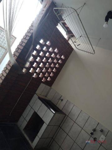 Casa com 4 dormitórios para alugar, 549 m² por R$ 2.800/mês - Jardim Tarraf II - São José  - Foto 9