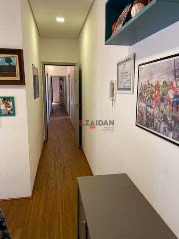 Casa com 3 dormitórios à venda, 230 m² por R$ 1.250.000,00 - Moinho Vermelho - Piracicaba/ - Foto 19