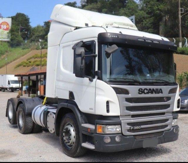 Scania P360 parcelamento facilitado - Foto 5