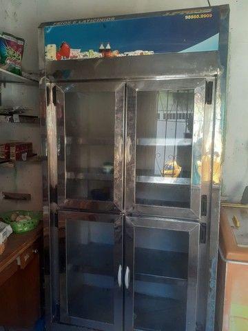Freezer vertical  - Foto 3