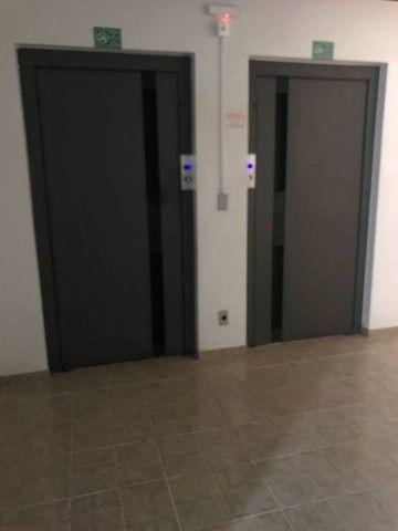Apartamento para venda possui 57 metros quadrados com 2 quartos uma vaga - Foto 13