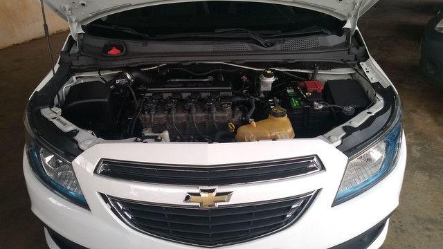 Prisma Ltz1.4 Automático Branco 2016 - Foto 9