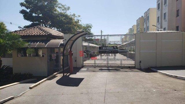 Apartamento com 2 dormitórios à venda, 52 m² por R$ 169.000,00 - Jardim Parque Jupiá - Pir - Foto 14