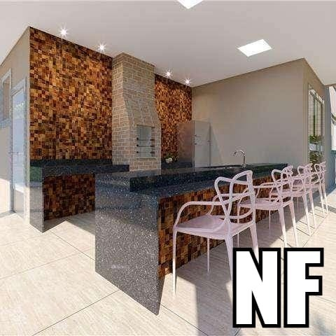 NF- Apartamento em Olinda bairro de Fragoso 2 quartos lazer completo  - Foto 2