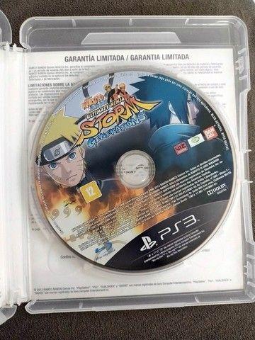 Vendo Naruto PS.3 - Foto 2
