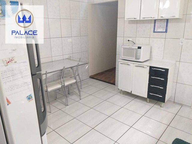 Casa com 3 dormitórios à venda, 134 m² por R$ 350.000,00 - Vila Prudente - Piracicaba/SP - Foto 9