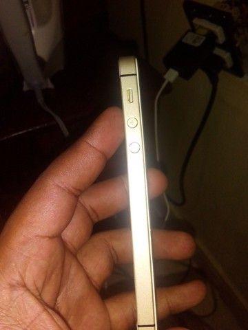 iPhone 5s 16g - Foto 5