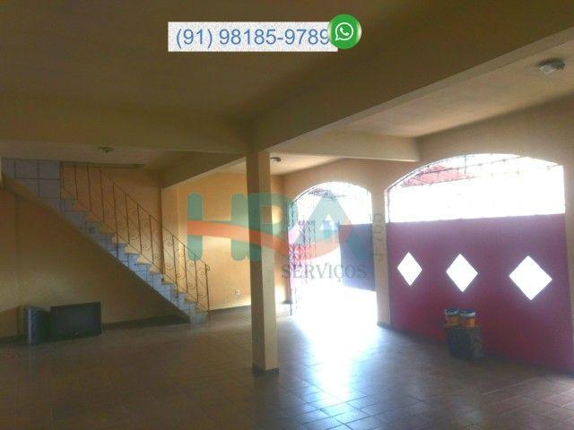 Alugo Ampla Casa Na Cidade Nova 5 - Foto 2