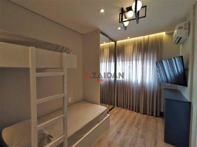 Apartamento com 2 dormitórios à venda, 92 m² por R$ 640.000,00 - Alto - Piracicaba/SP - Foto 14