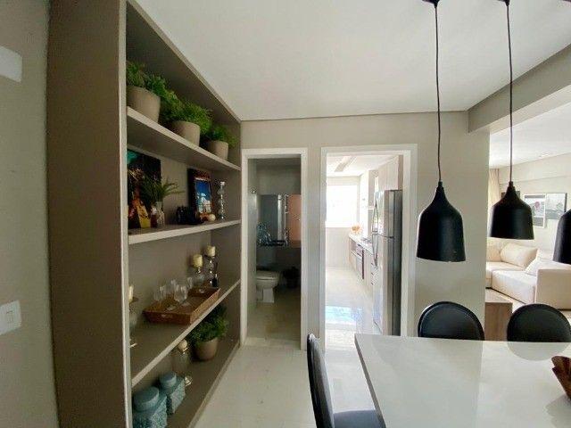 Vendo apt 3/4  Sendo uma suite Breeze Residence - Foto 7