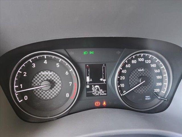 Hyundai Hb20s 1.6 16v Vision - Foto 6