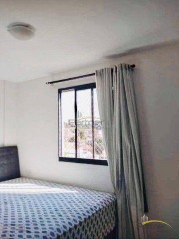 Apartamento Residencial à venda, Campo Comprido, Curitiba - . - Foto 16