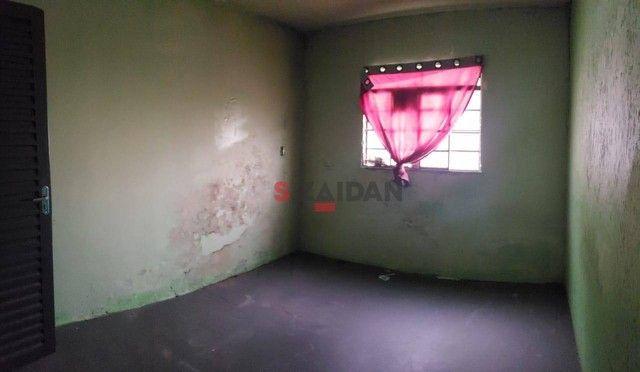 Casa com 2 dormitórios à venda, 55 m² por R$ 138.000,00 - Jardim Noiva da Colina - Piracic - Foto 6