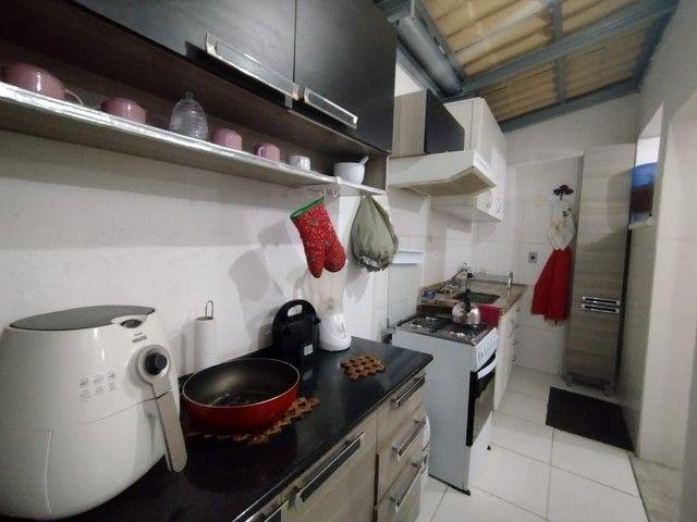Apartamento à venda com 3 dormitórios em Caiçaras, Belo horizonte cod:6469 - Foto 16