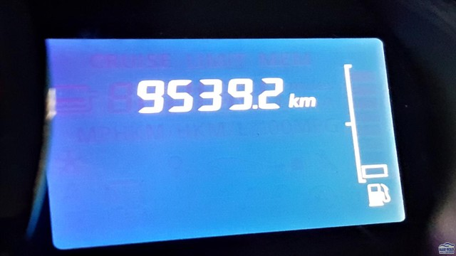 Renault SANDERO GT LINE FLEX 1.0 12V 5P FLEX MANUAL - Foto 10