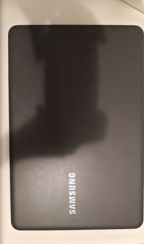 Notebook Samsung Essentials E20 4 Gb de Ram E 500 Gb HD - Foto 2