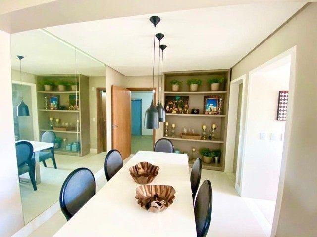 Vendo apt 3/4  Sendo uma suite Breeze Residence - Foto 8
