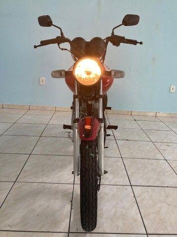 CG Fan 125 2011/2011  - Foto 9