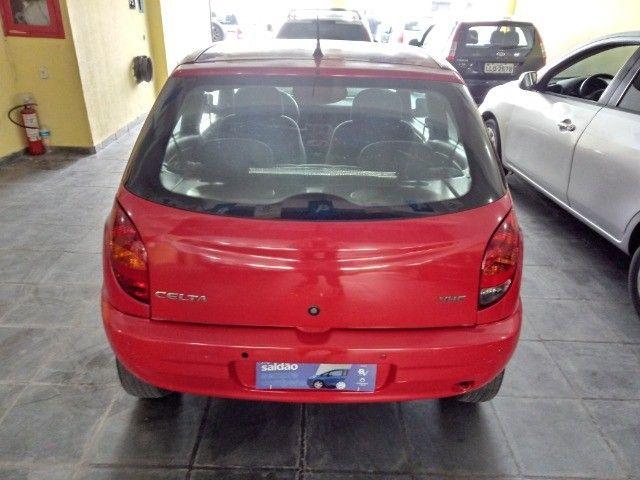 Chevrolet Celta 1.0 2002 - Foto 5