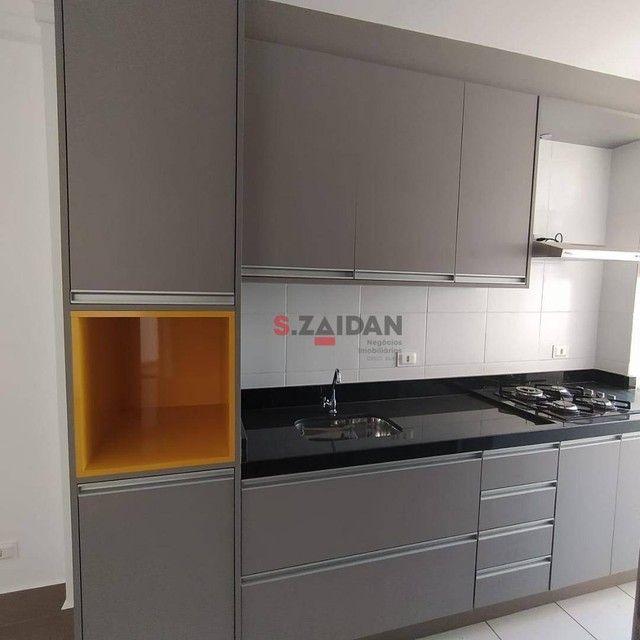 Apartamento com 2 dormitórios à venda, 56 m² por R$ 330.000,00 - Paulicéia - Piracicaba/SP - Foto 9