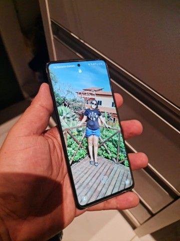 Samsung Galaxy A51 em estado de loja