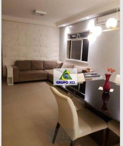 Casa com 3 dormitórios à venda, 150 m² por R$ 827.000,00 - Betel - Paulínia/SP - Foto 17