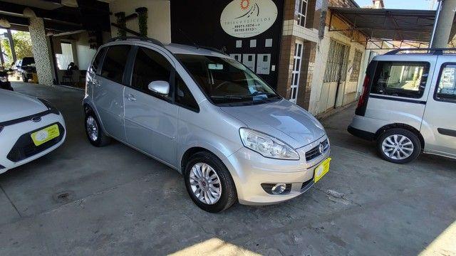 Fiat Idea attractive 1.4 Completo, ótima carro - Foto 2