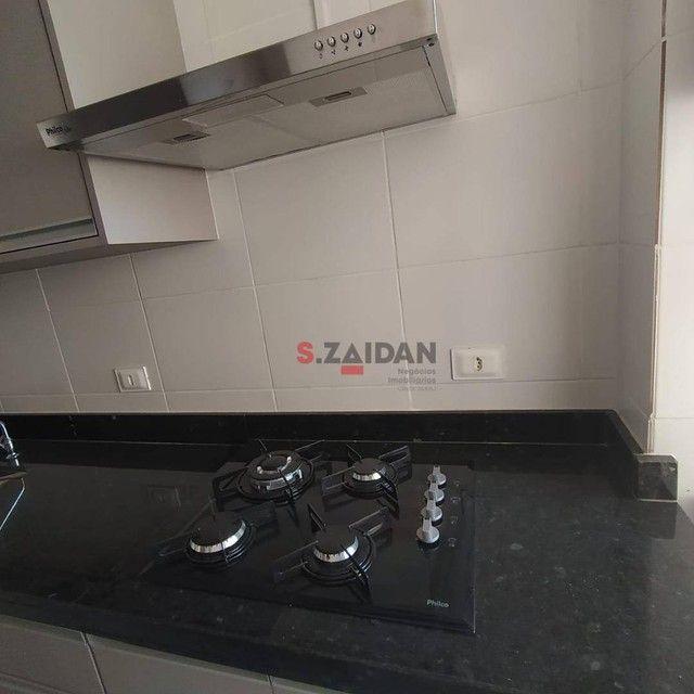Apartamento com 2 dormitórios à venda, 56 m² por R$ 330.000,00 - Paulicéia - Piracicaba/SP - Foto 10
