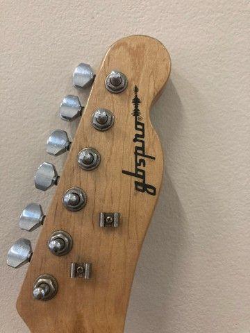 Guitarra GBS Pro - Foto 5