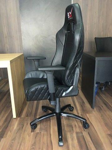 Cadeira Gamer Premium - Foto 4
