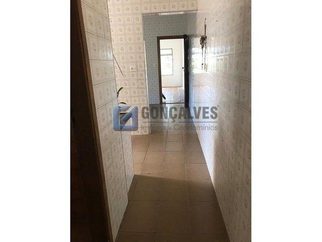 Casa para alugar com 4 dormitórios em Vila vivaldi, Sao bernardo do campo cod:1030-2-36608 - Foto 11
