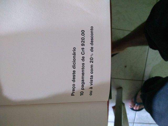 Dicionários e livros - Foto 5