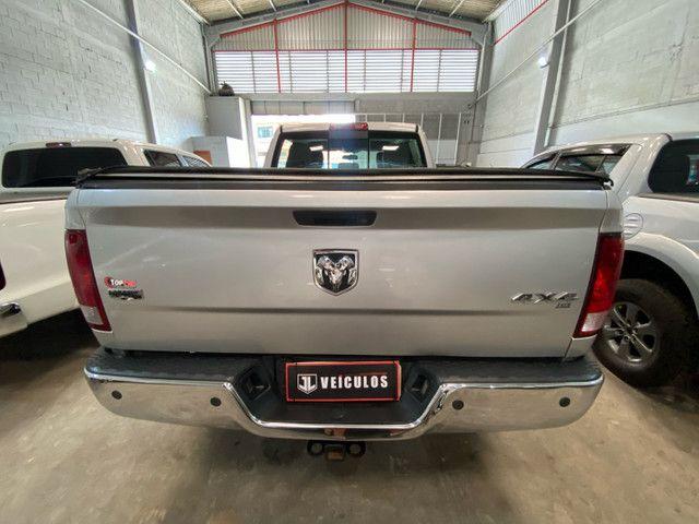 Dodge Ram Laramie 2012  - Foto 6