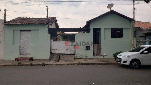 Casa com 2 dormitórios à venda, 55 m² por R$ 138.000,00 - Jardim Noiva da Colina - Piracic - Foto 2