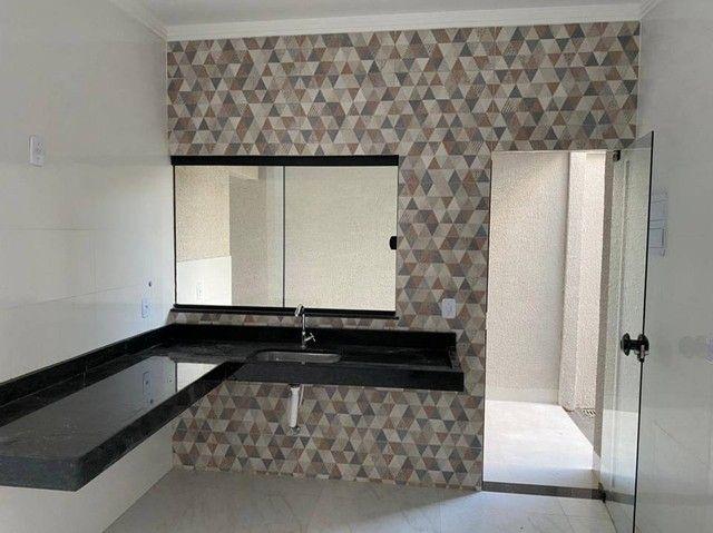 Casa   2 quartos 1 suite,  em Jardim Marques de Abreu - Goiânia - GO - Foto 4
